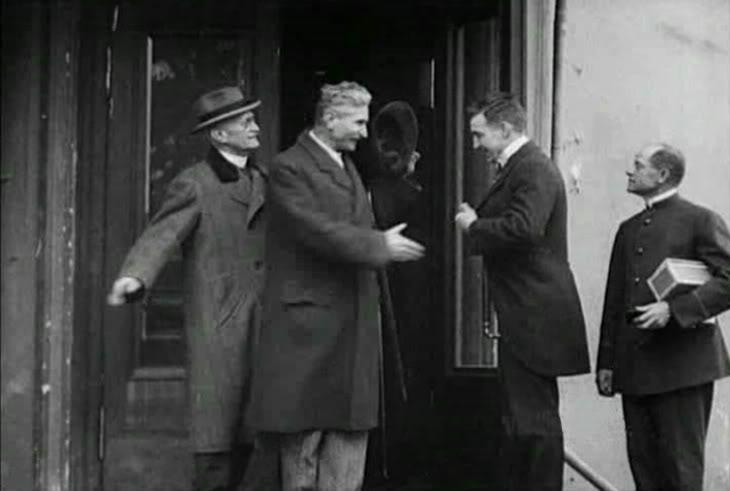 Спалайкович и Джонстон