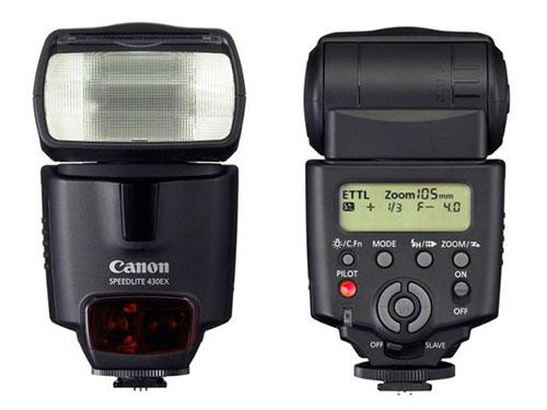 Canon-SPEEDLITE-430-EX