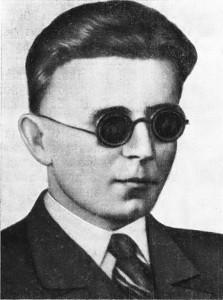 Батюк Яков Петрович
