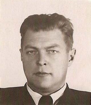 И. Ефремов Фото для документов
