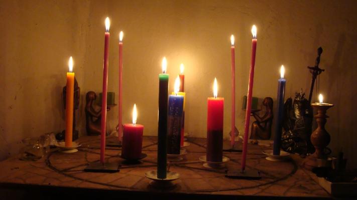 Как снять приворот в церкви - Важные рекомендации