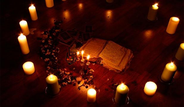 Картинки по запросу Ритуал со свечами
