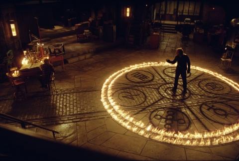 Магические круги в математике 3