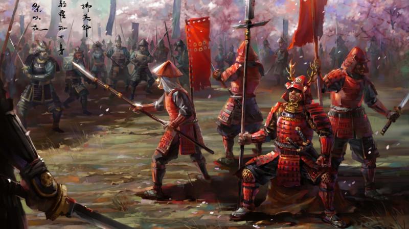 shogun culture research paper
