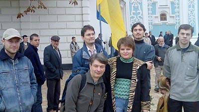 Інформаційна Українська Повстанська Армія вітає всіх учасників національно-визвольної боротьби із Днем Української Повстанської Армії!