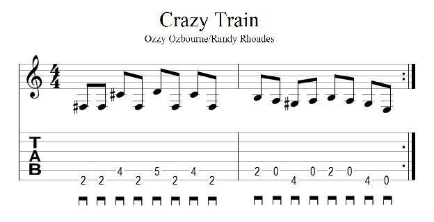 Crazy Train 2
