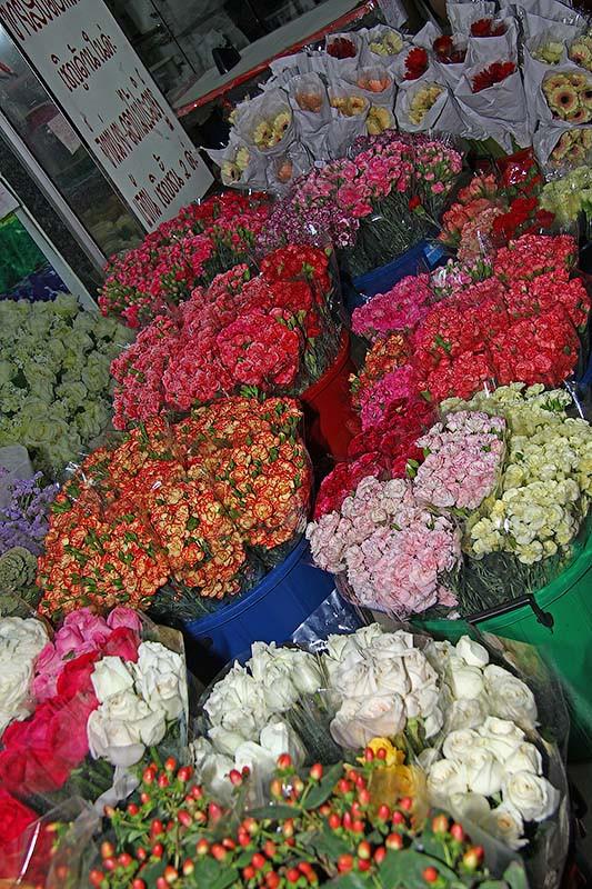 Купить цветы оптом сельмаш ростов