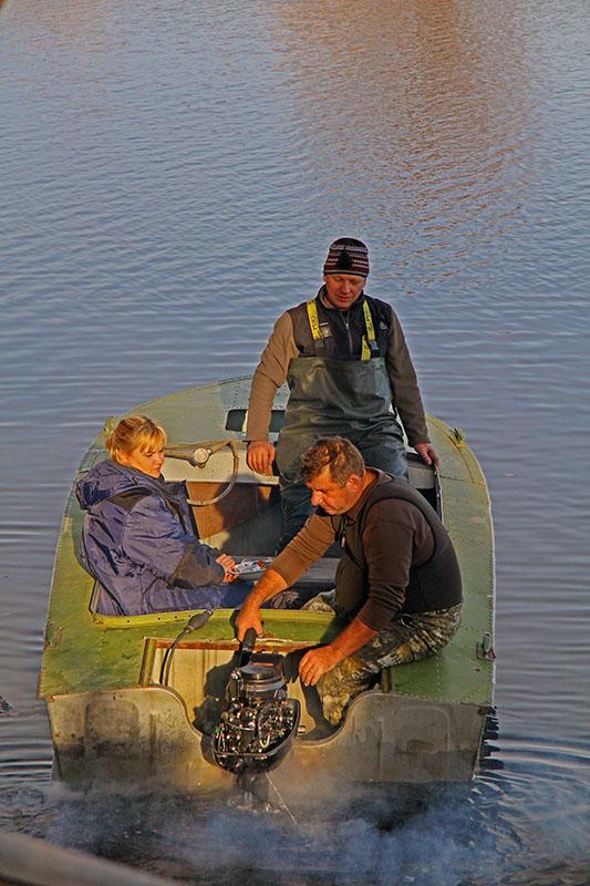 прогноз погоды для рыбака тобольск