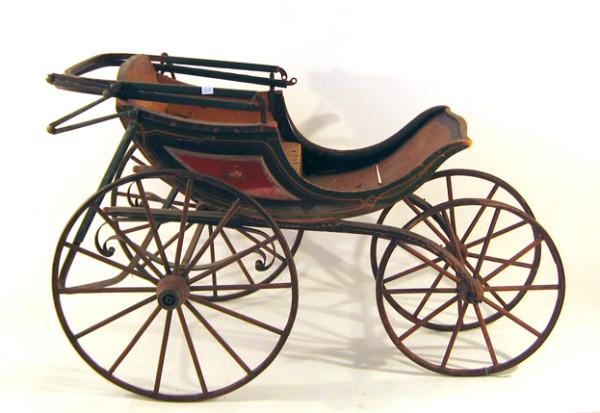Картинки по запросу 1889 - Американец Уильям Ричардсон запатентовал детскую коляску.