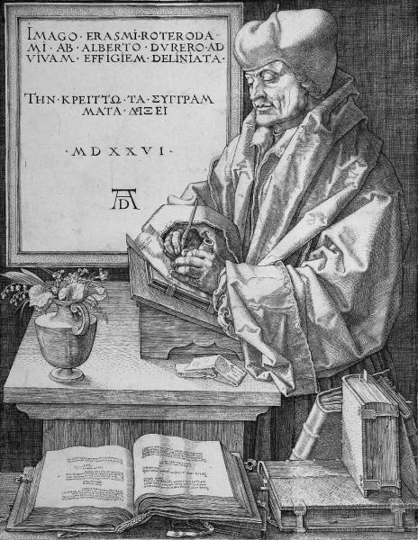 desiderius-erasmus-of-rotterdam-1526
