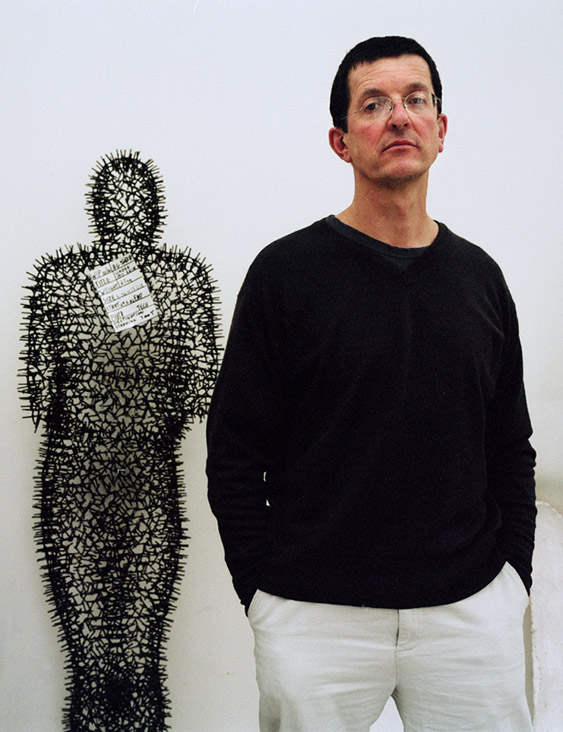 AntonyGormley