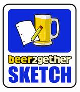 beer2gether sketch