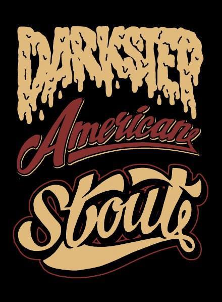 Mad Frog Darkstep American Stout