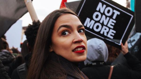 Бумеранг либерального мракобесия вернулся в США