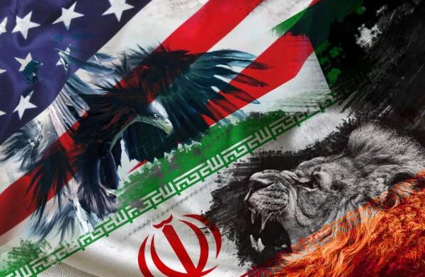 Американский мат Ирану в три хода