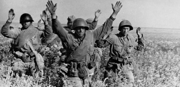 Спасти обречённых: пять альтернатив 1941 года