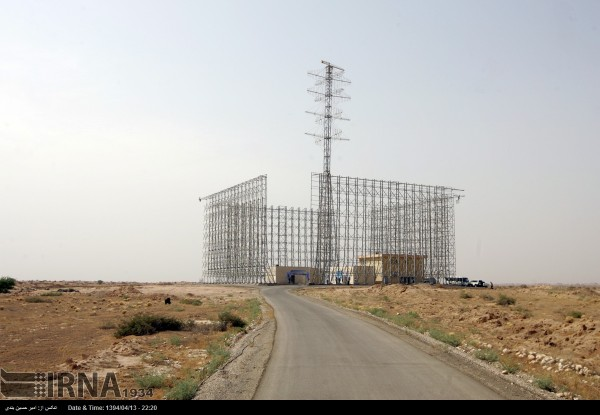 Кто получит «Резонанс» – иранцы или сирийцы?