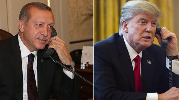 На переговорах с Эрдоганом Трамп победил или проиграл?