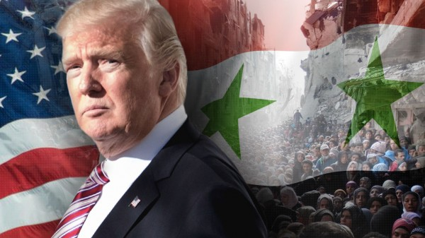 Трамп сказал прямо: Америке от Сирии просто нужна нефть