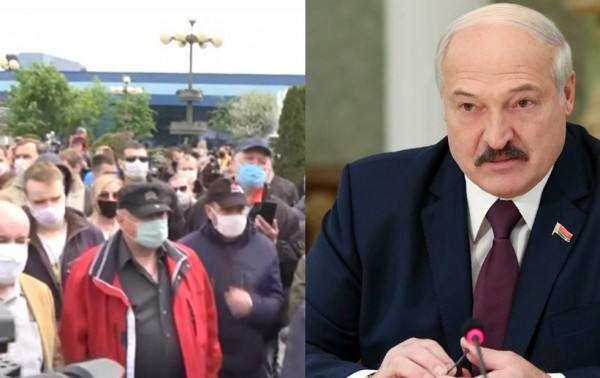 В Белоруссии сняли блокировку интернета, что это значит для РФ