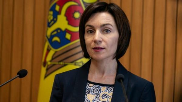 Ключевая ошибка Санду или кто должен платить за российский газ в Молдавии