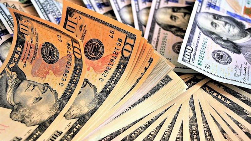 Как долго США еще смогут печатать доллары и не разоряться
