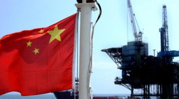 Газовый прорыв Китая в Южно-Китайском море