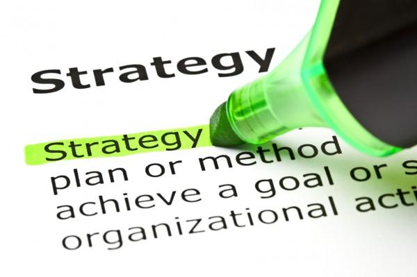 О стратегии