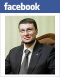 Александр Левитас на Facebook