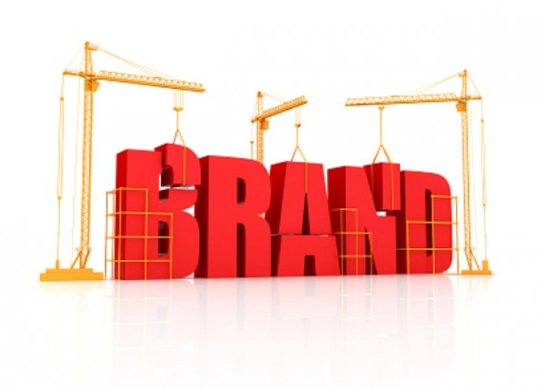 Строим бренд