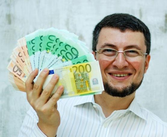 Умею и учу зарабатывать деньги