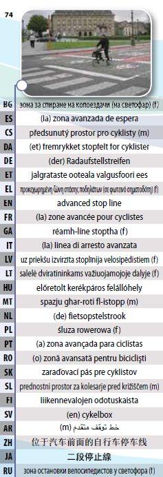 bike box в словаре