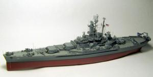 USS South Dakota (BB-57) 4