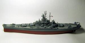 USS South Dakota (BB-57) 6