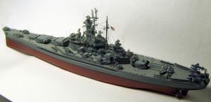 USS South Dakota (BB-57) 7