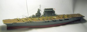 USS Lexington (CV-2) - 1