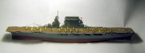 USS Lexington (CV-2) - 12