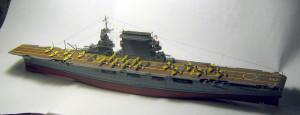 USS Lexington (CV-2) - 3