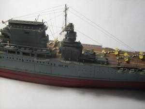 USS Lexington (CV-2) - 16