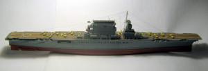 USS Lexington (CV-2) - 13