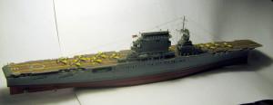 USS Lexington (CV-2) - 15