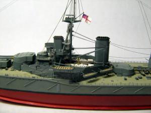 HMS Conqueror - 2