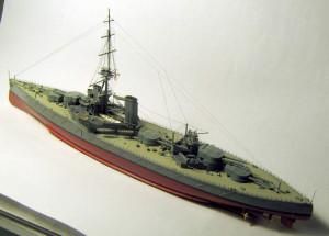 HMS Conqueror - 3