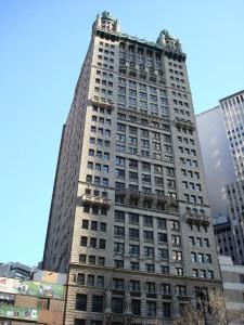 Park Row Building - современный вид