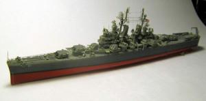 USS Oklahoma City (CL-91) - 2