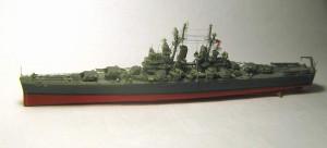 USS Oklahoma City (CL-91) - 3
