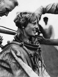 AE- diving - 1929