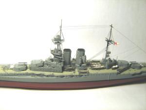 HMS Queen Elizabeth - 2