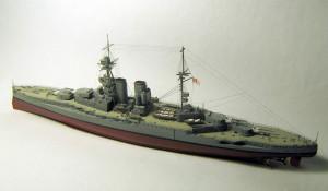 HMS Queen Elizabeth - 3