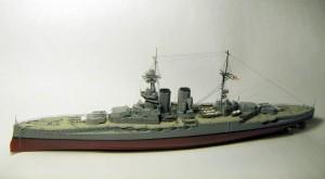HMS Queen Elizabeth - 4